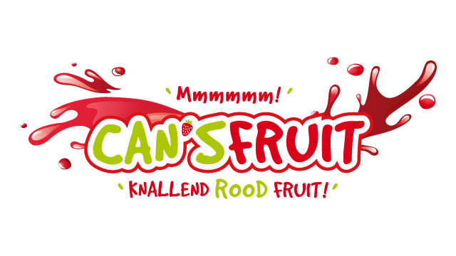logo Can's Fruit
