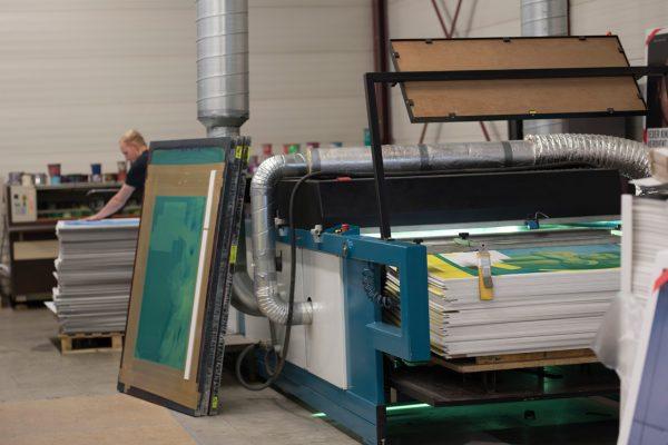 drukkerij - printen - zeeman reclamegroep
