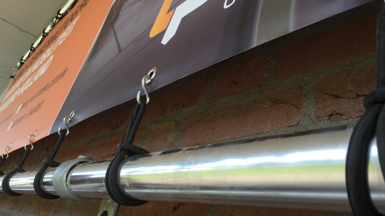 Garage Dekker Heerhugowaard : Carprof heerhugowaard zeeman reclamegroep drukkerij belettering