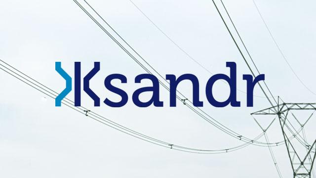 logo ksandr