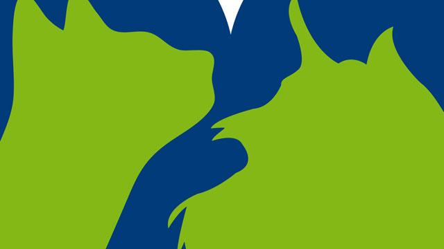 logo dierenkliniek pasteurstraat