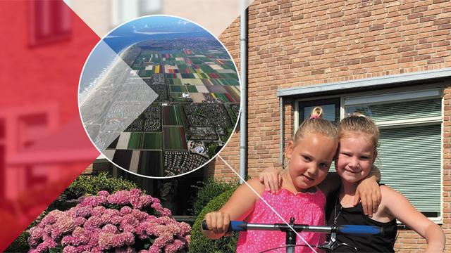 Woningstichting Den Helder Strategische Beleidsvisie 2016-2020