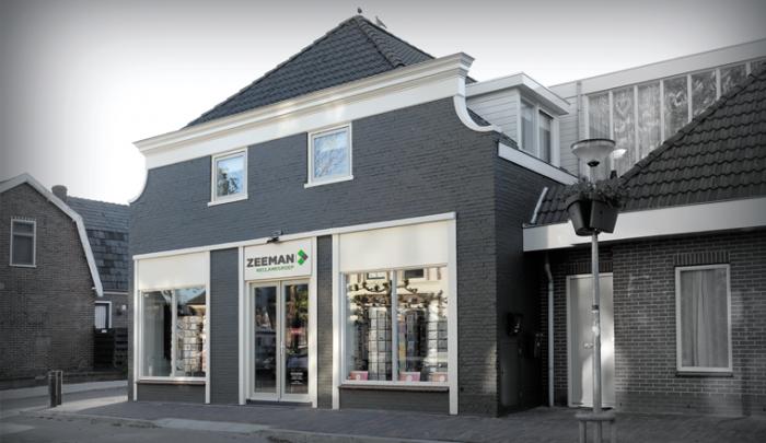 warmenhuizen zeeman reclamegroep