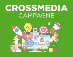 crossmedia campagne