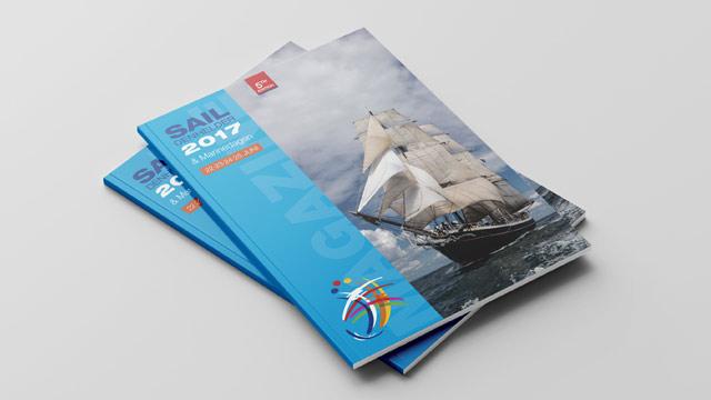 Sail Den Helder Magazine