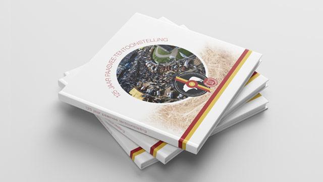 125 jaar paasvee jubileumboek