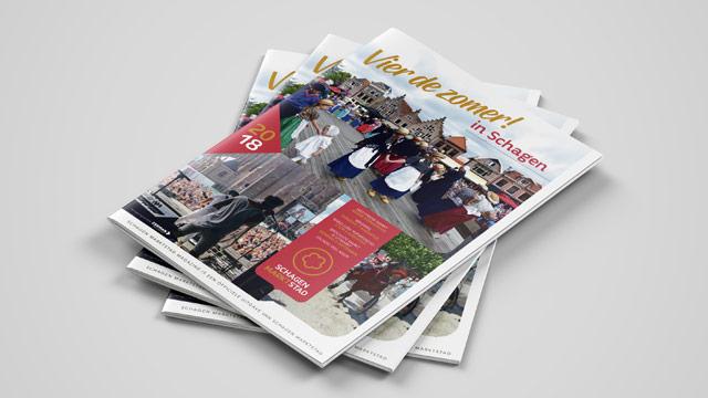 Schagen marktstad magazine